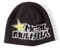 Metal Mulisha RS Alliance шапка, черный