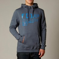Fox Allegiant Pullover Fleece толстовка, синий