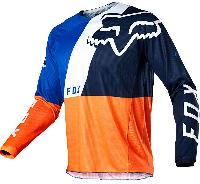 Fox Racing 180 Lovl SE Orange/Blue джерси