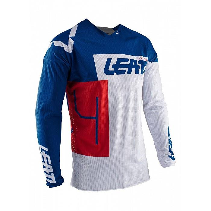 Leatt GPX 4.5 Lite Royal джерси