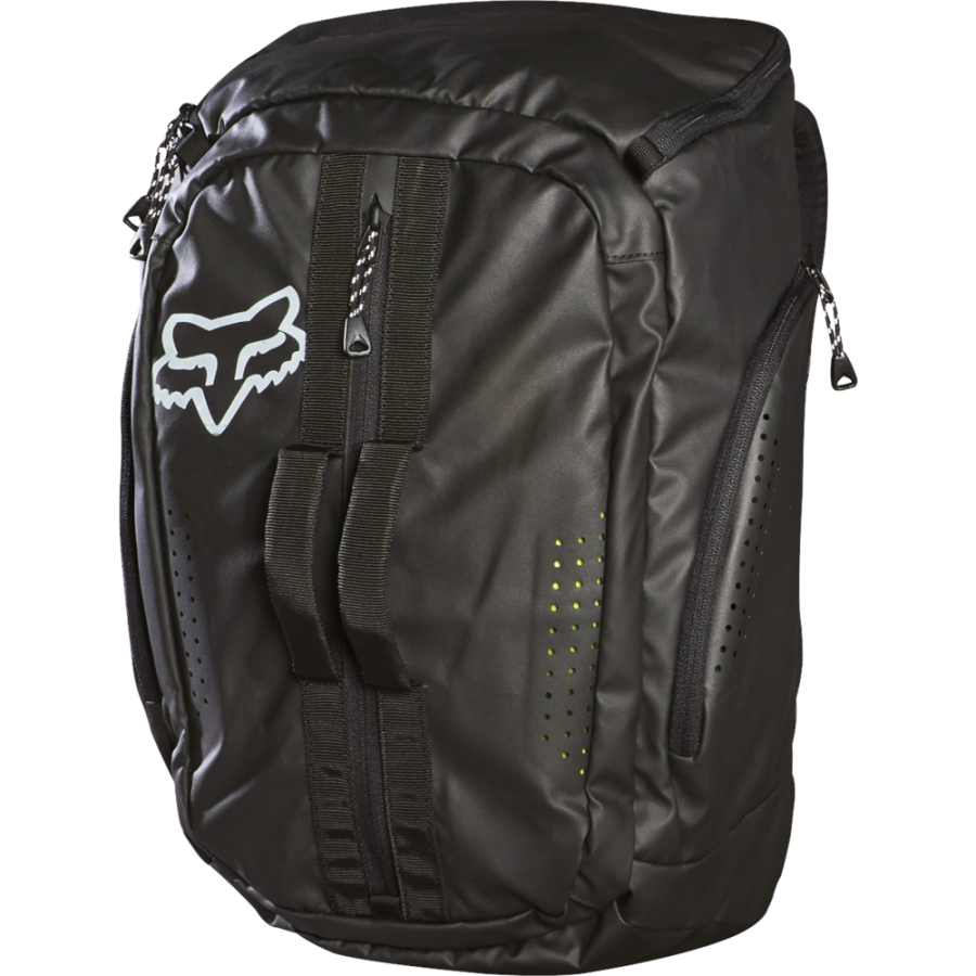 Fox Active Backpack black рюкзак, черный