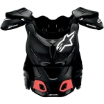 Alpinestars A-8 Chest Protection Vest for BNS �������, ������