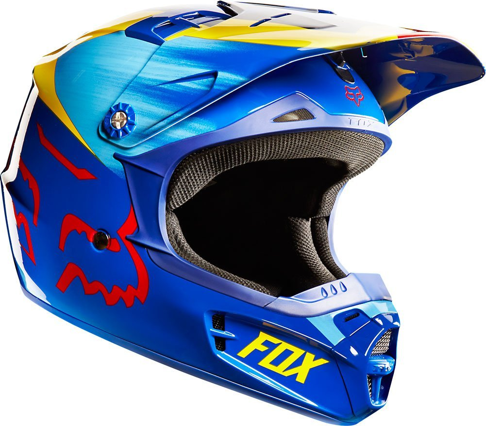 Fox Racing Youth V1 Vandal 2015 ���� ������������, ����-������