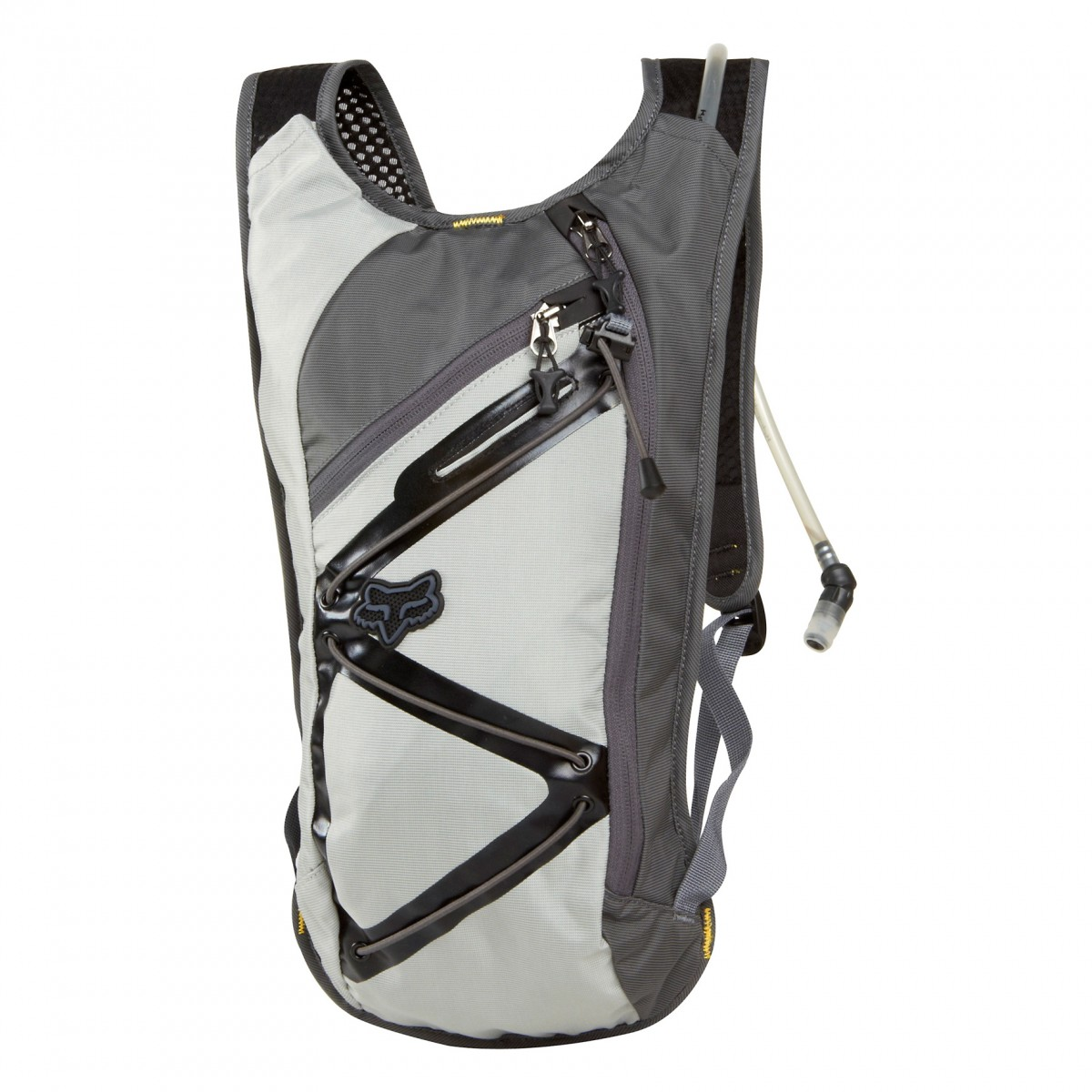Fox Low Pro Hydration Pack grey ������, �����-�����
