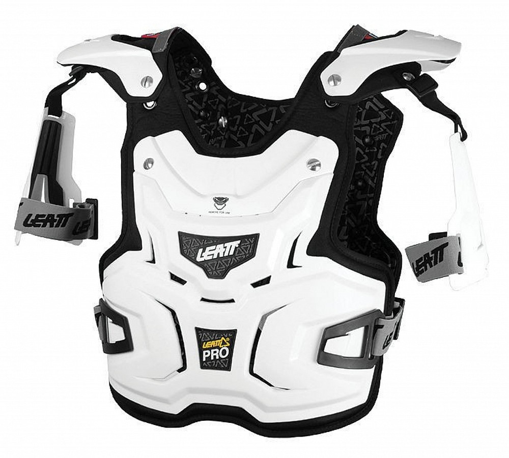 Leatt Chest Protector Pro �������, �����