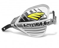 Cycra Factory Probend Enduroshields Bar Pack No clamp Защита рук, черный