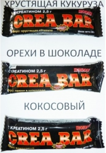 Ironman Crea Bar ���������� �������� (50��)