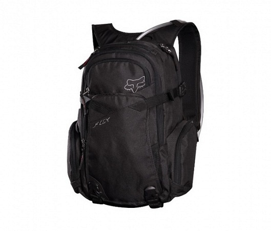 Fox Portage Hydration Pack black рюкзак, черный