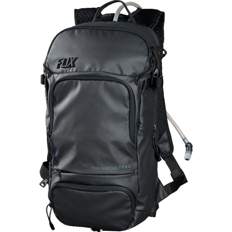 Fox Portage Hydration 2015 Pack black рюкзак, черный
